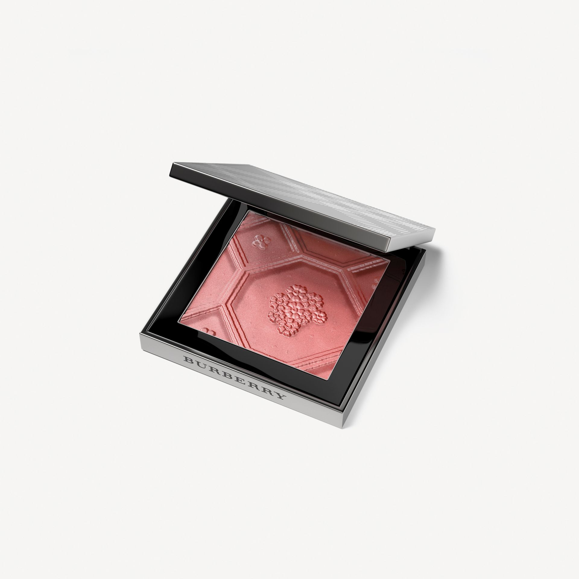 Silk and Bloom Blush Palette – Limited Edition in Pink - Women | Burberry - gallery image 1