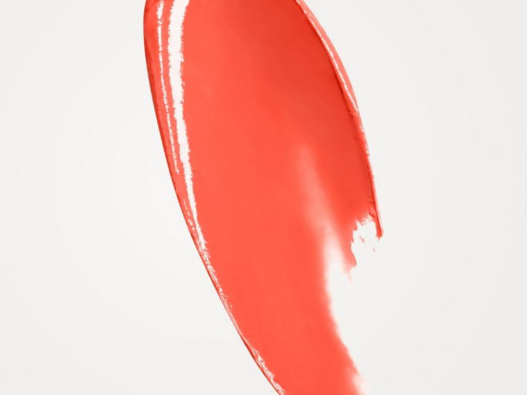 Burberry Full Kisses – Coral Red No.525 - Women | Burberry Australia - cell image 1