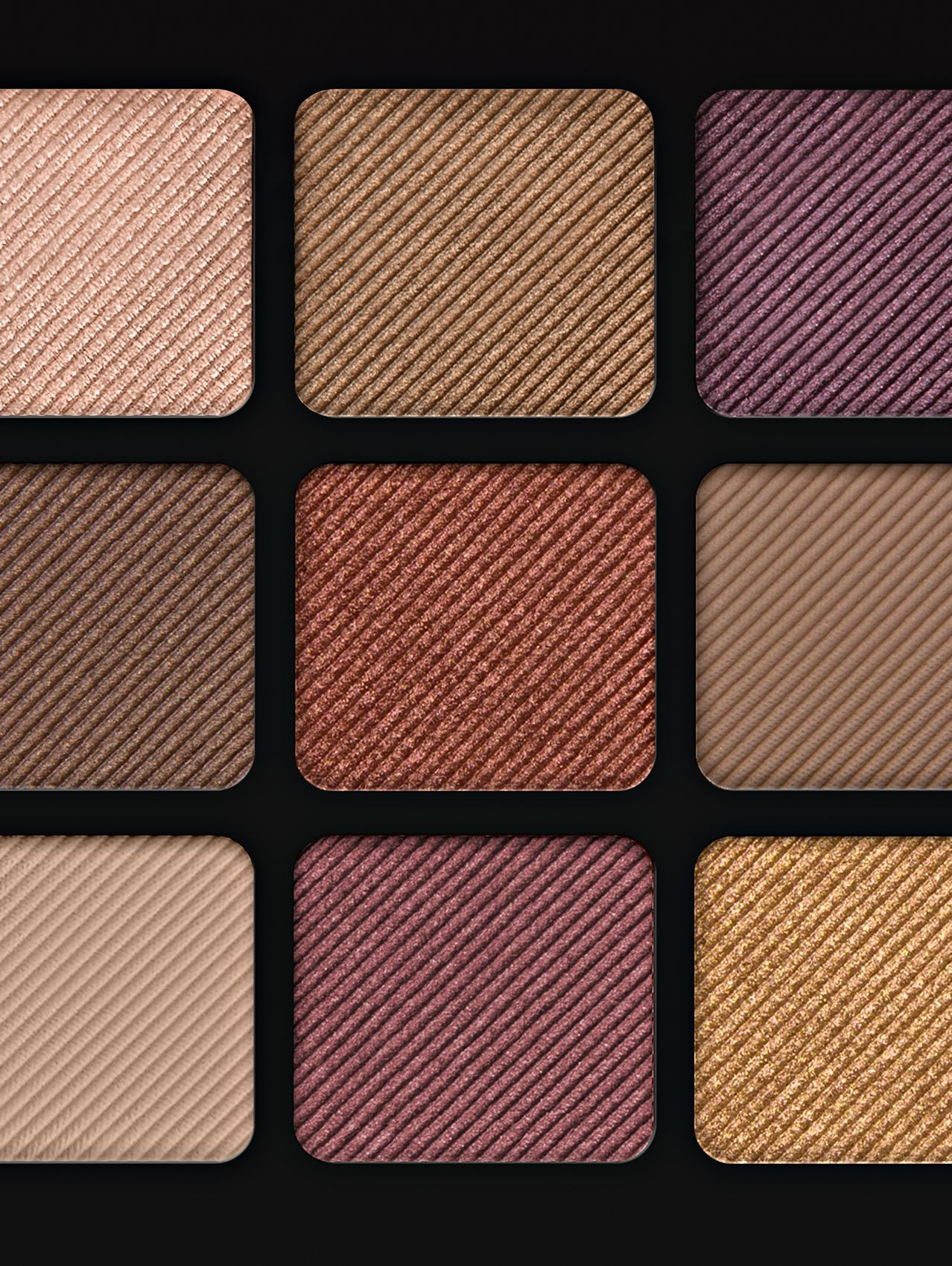 Runway Eye Palette (Multicolore)