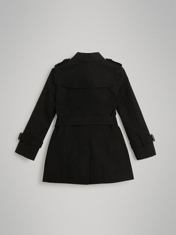 Trench coat The Sandringham (Nero) | Burberry - cell image 3