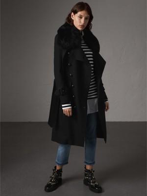 Women's Coats   Pea Coats, Duffle Coats, Parkas & more   Burberry