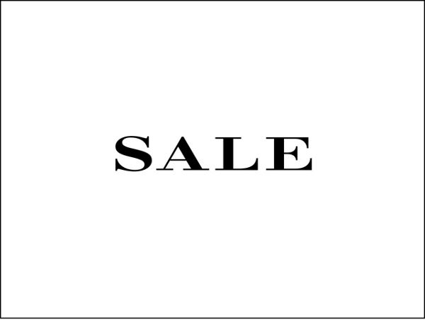 Der Burberry Sale