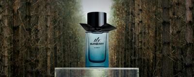 Mr. Burberry Fragrance | Burberry