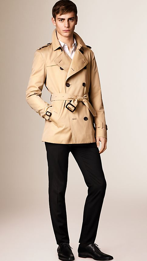 Miel The Kensington – Trench-coat Heritage court - Image 1