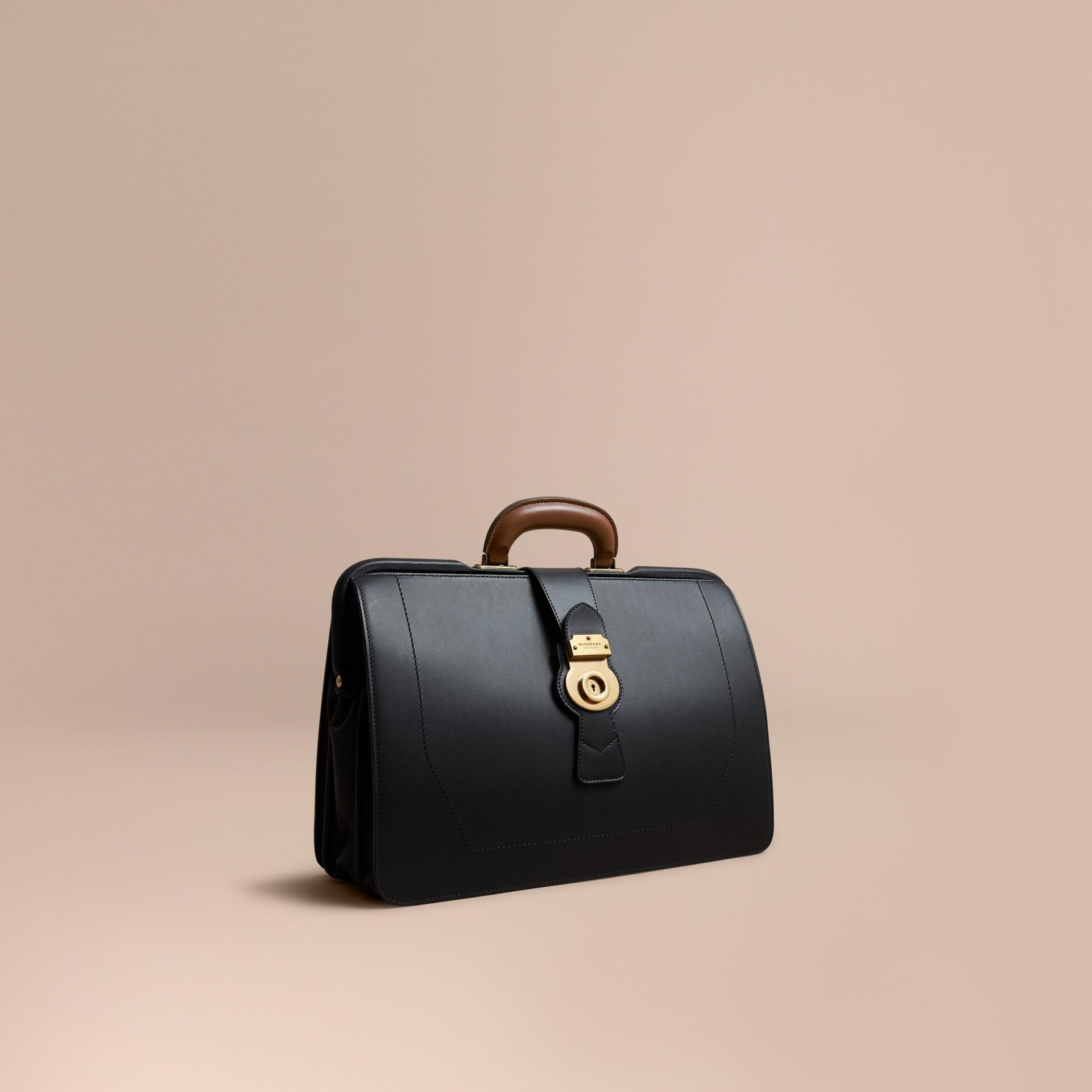 The DK88 Doctor's Bag Black - gallery image 1