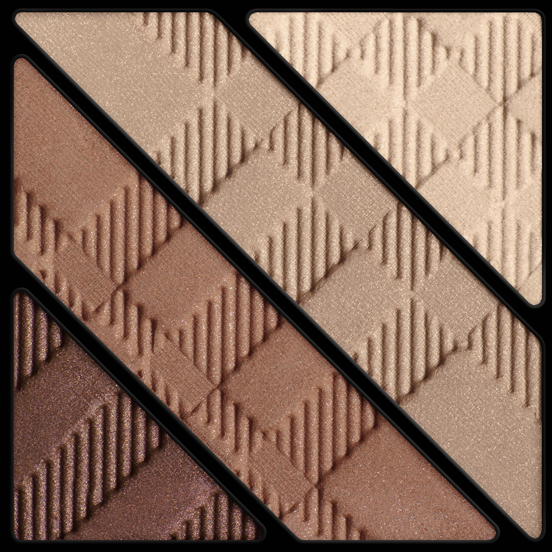 Complete Eye Palette – Gold No.25 - Women | Burberry - gallery image 1