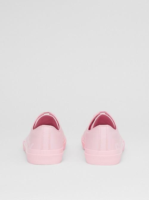 BURBERRY Shoes Logo Pr