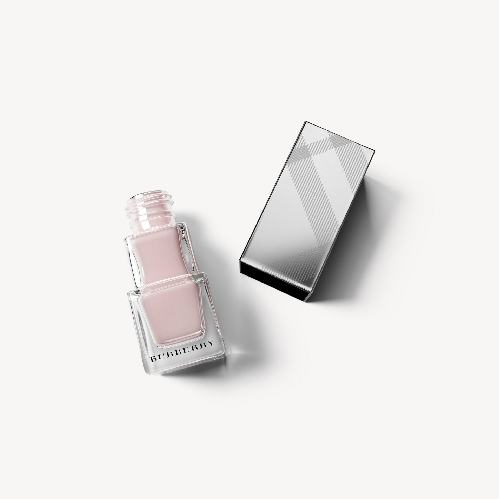 Nail Polish – Ash Rose No.103 - Damen | Burberry - Galerie-Bild 0