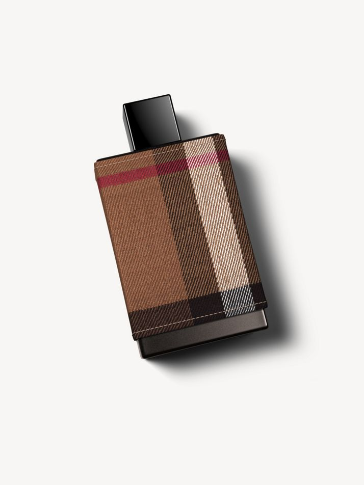 Burberry London 男士淡香水 100ml
