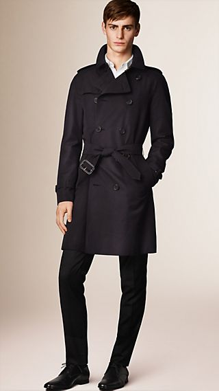 The Wiltshire – Trench-coat Heritage long
