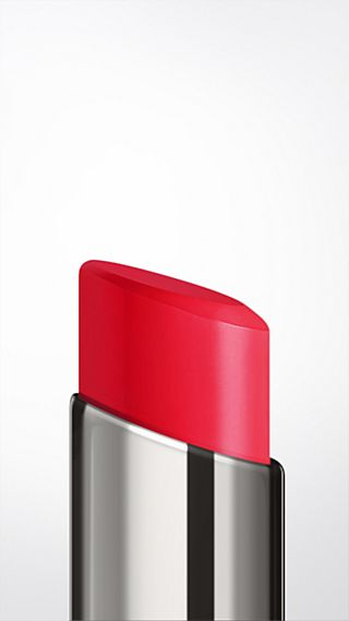 Burberry Kisses Sheer Military Red No.305