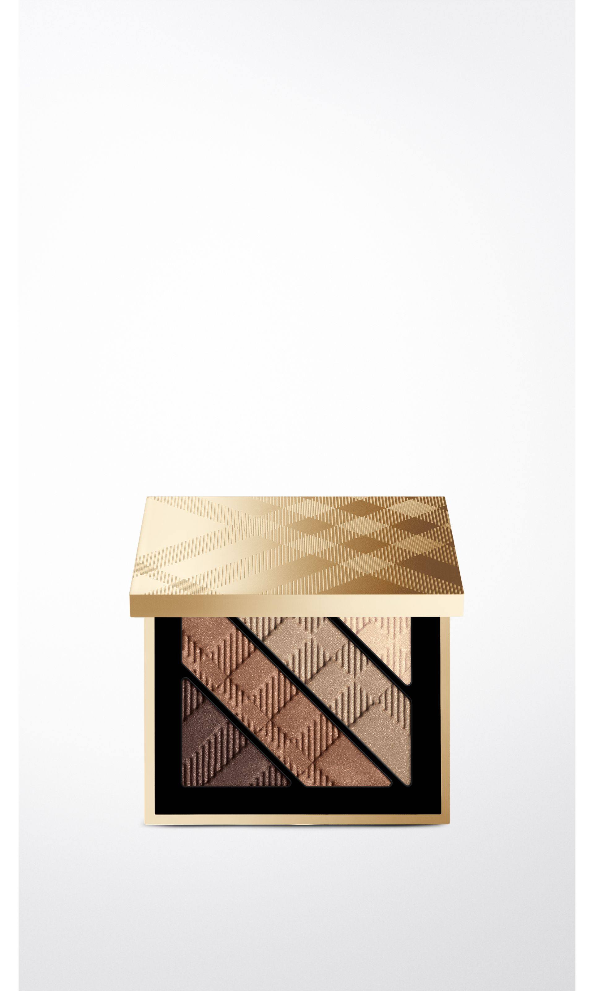 Complete Eye Palette – Gold No.2 Limited Edition in 02 - Women | Burberry United States - gallery image 0