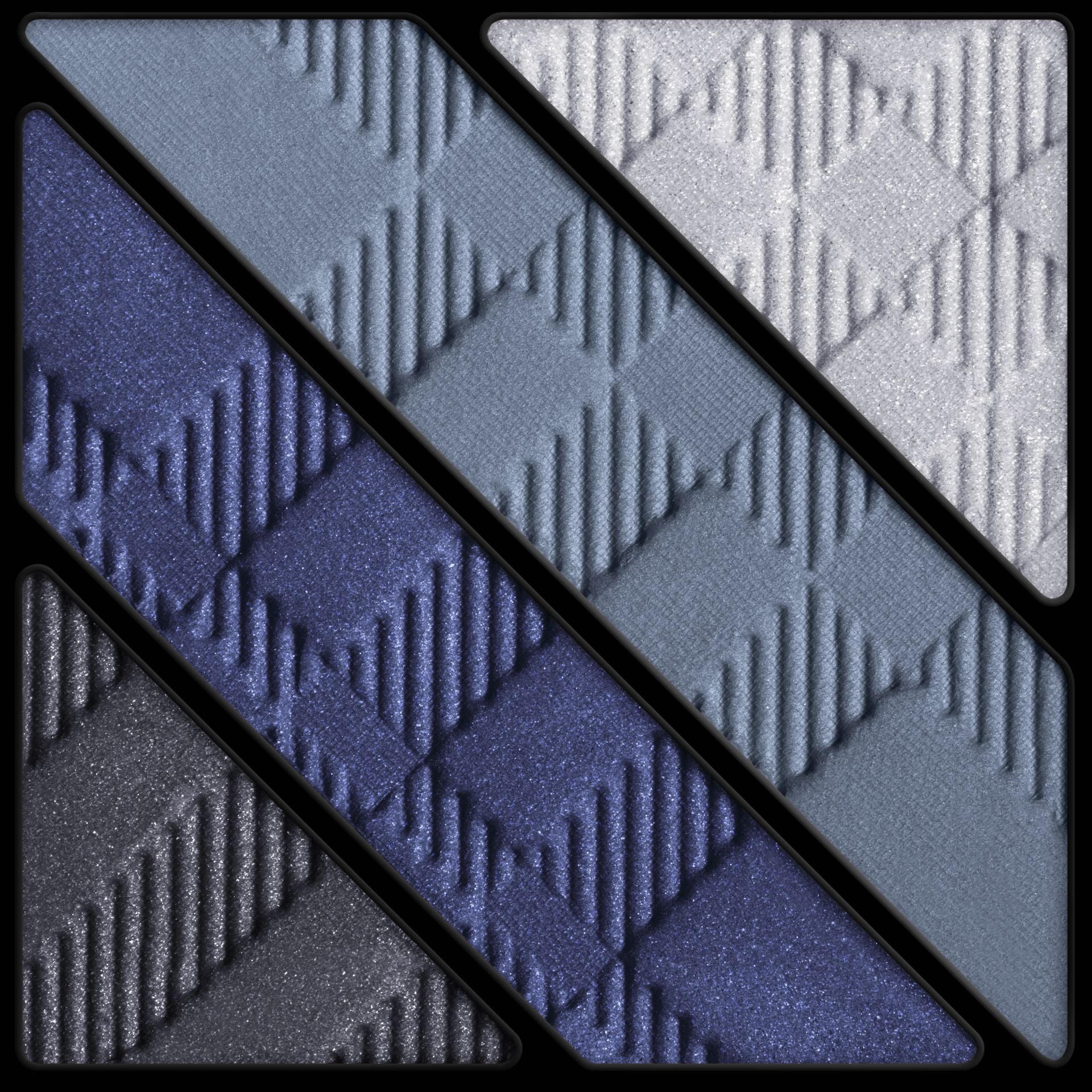 Complete Eye Palette – Slate Blue No.20 - Women | Burberry - gallery image 2