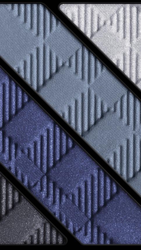 Slate blue 20 Complete Eye Palette – Slate Blue No.20 - Image 2