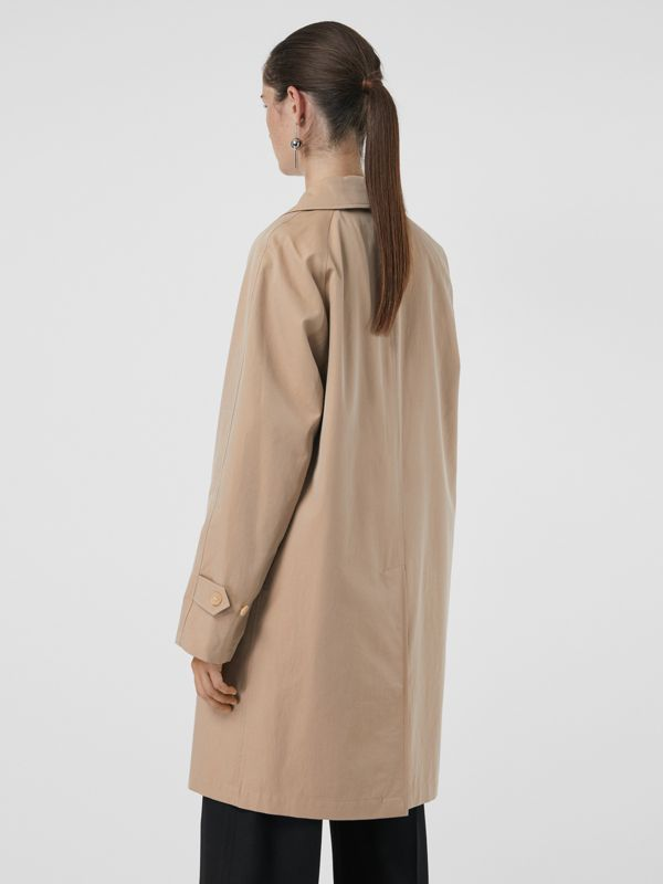 Car Coat The Camden (Miel) - Femme | Burberry Canada - cell image 2