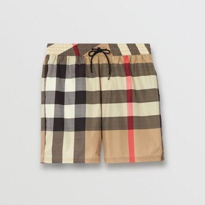 burberry shorts cheap