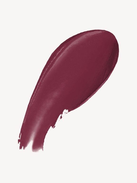Lip Velvet – Black Cherry No.439 - Mulheres | Burberry - cell image 1