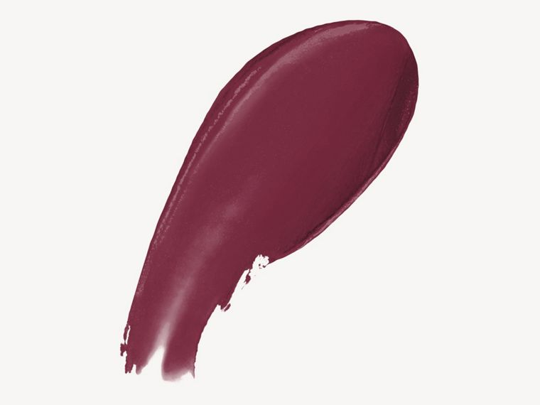 Lip Velvet – Black Cherry No.439 - Women | Burberry Australia - cell image 1