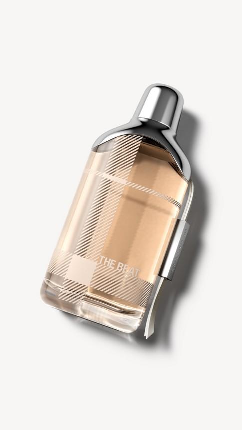 75ml Burberry The Beat Eau de Parfum 75ml - Image 1