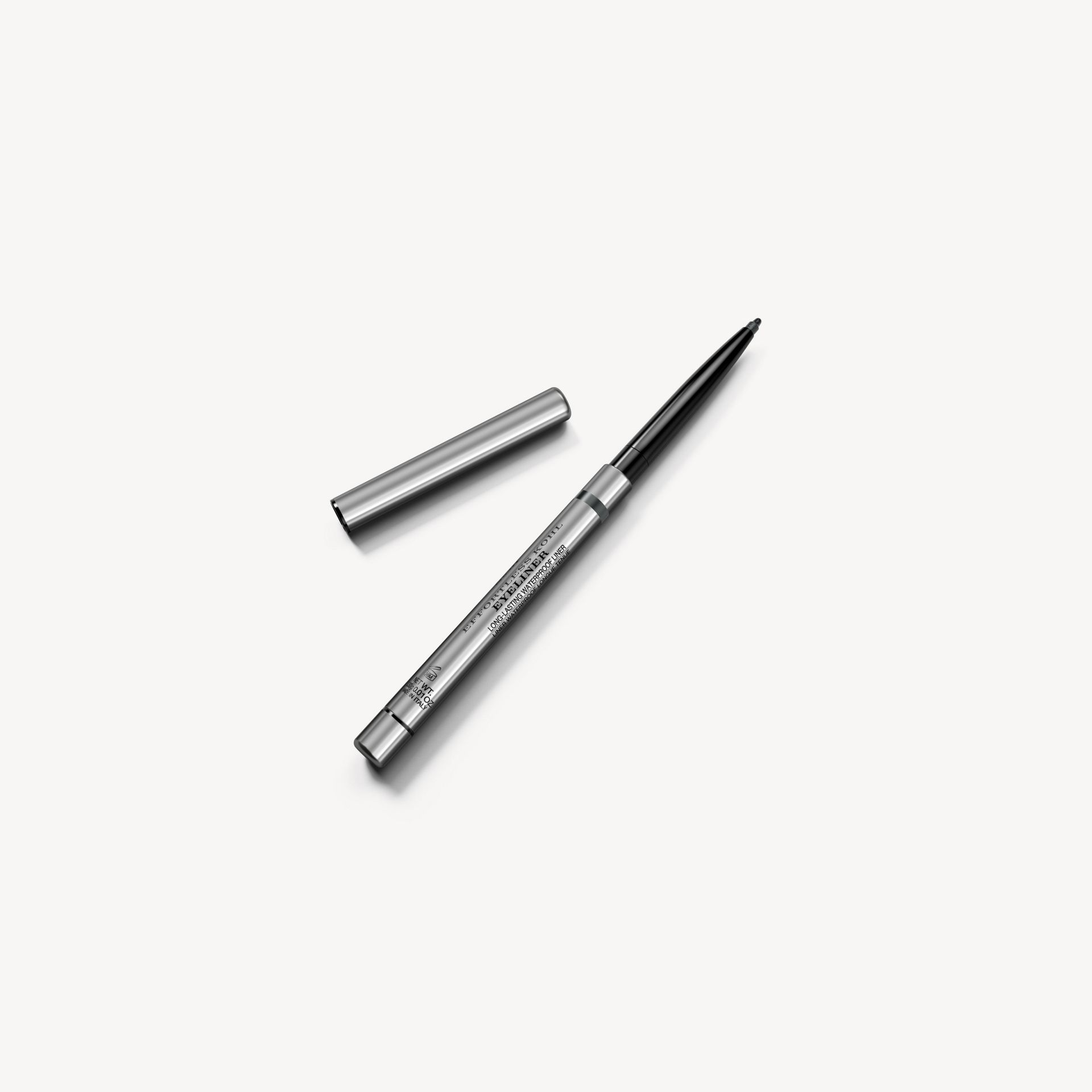 Контурный карандаш Effortless Kohl Eyeliner, Storm Grey № 03 (№ 03) - Для женщин | Burberry - изображение 0