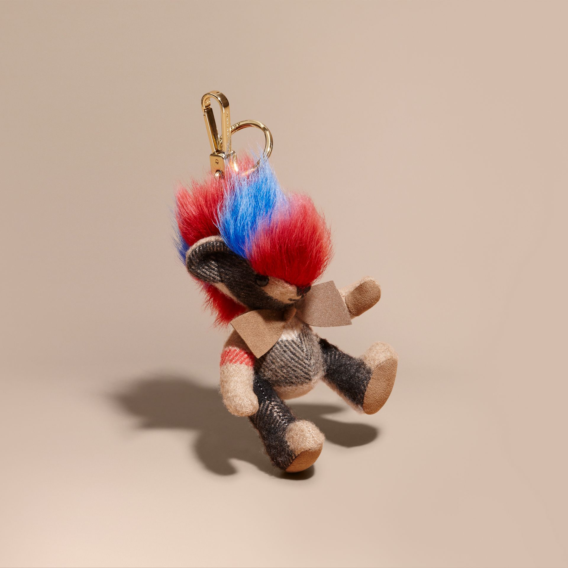 The Punk Thomas Bear Charm Camel - gallery image 1