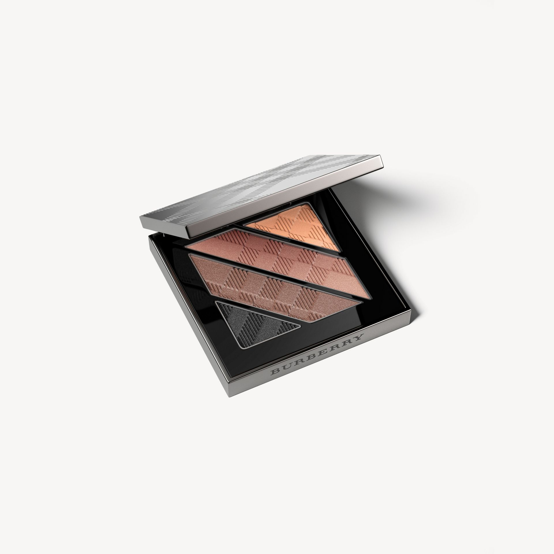 Complete Eye Palette – Dark Spice No.05 - Women | Burberry Singapore - gallery image 1
