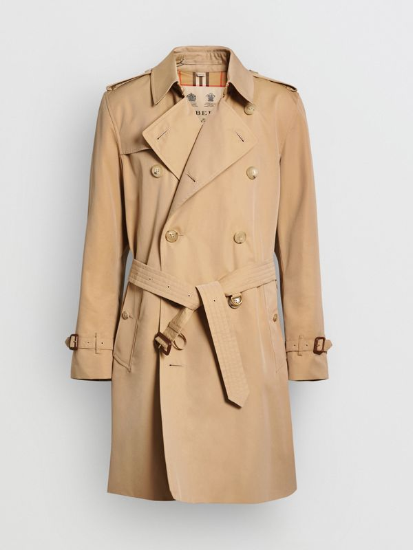 Trench coat Heritage Kensington (Miel) - Hombre | Burberry - cell image 3