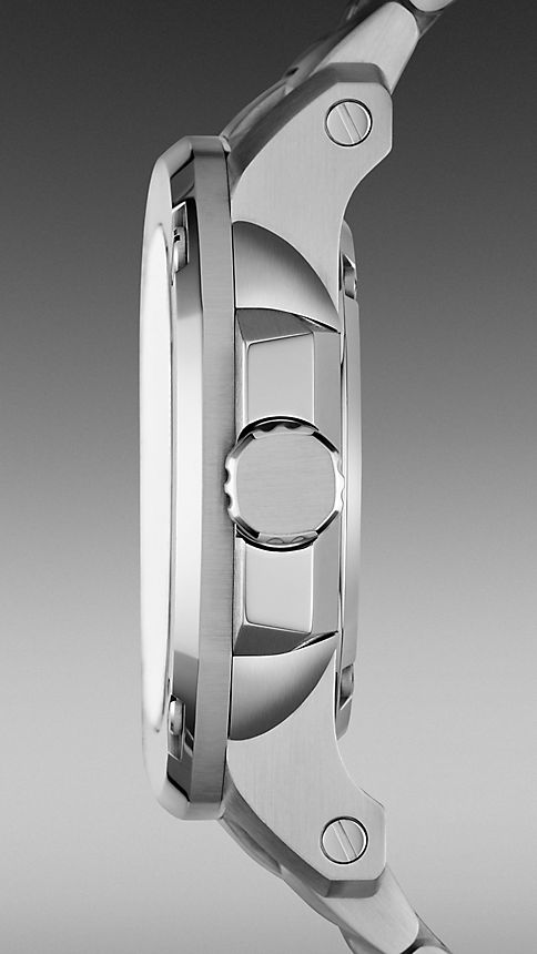 Steel The Britain BBY1601 38mm Automatic - Image 3