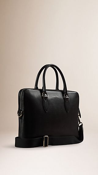 Sac The Barrow en cuir London
