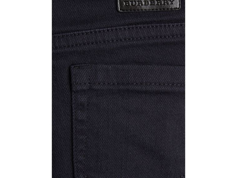 Langston Stretch Denim Jeans - Boy | Burberry - cell image 2