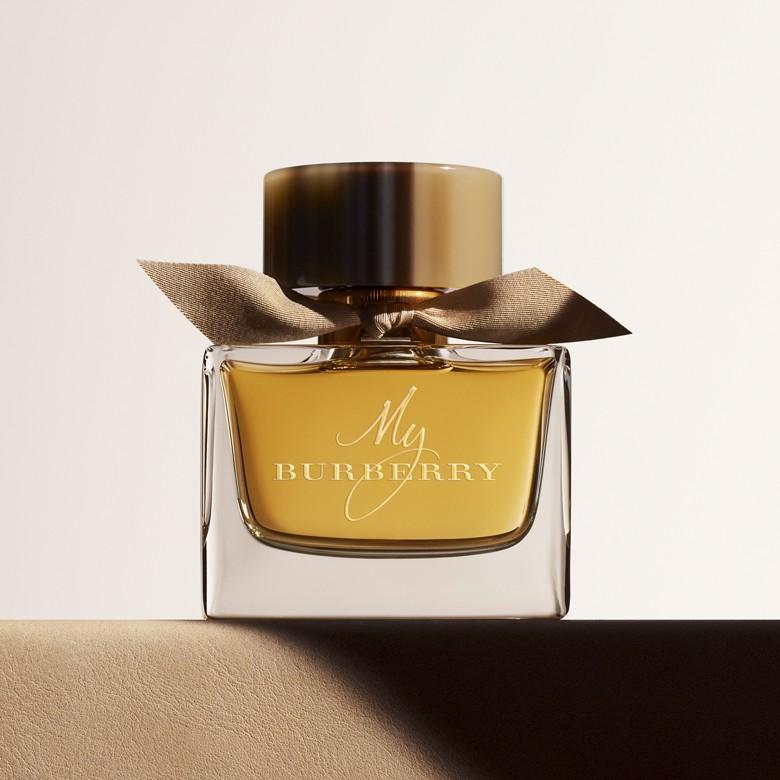 Burberry - Eau de Parfum My  90ml - 2