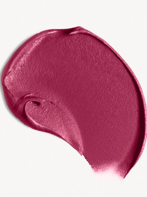 Liquid Lip Velvet – Bright Plum No.49 - Mulheres | Burberry - cell image 1