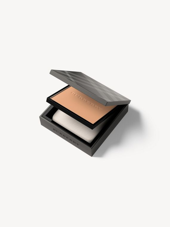 Burberry Cashmere Compact – Honey No.32 - Mujer | Burberry