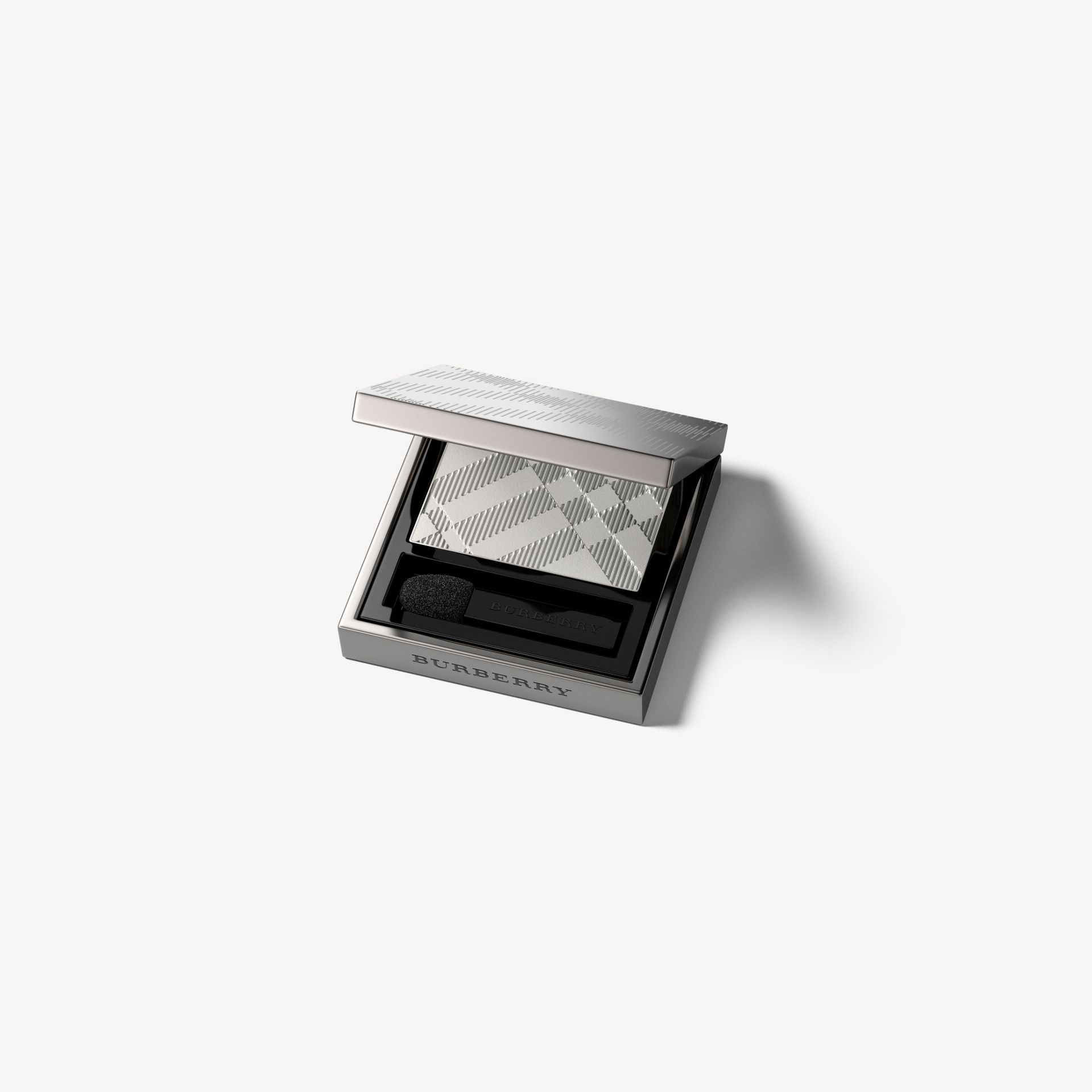 Тени для век Eye Colour Glow, Optic White № 000 (№ 000) - Для женщин | Burberry - изображение 0