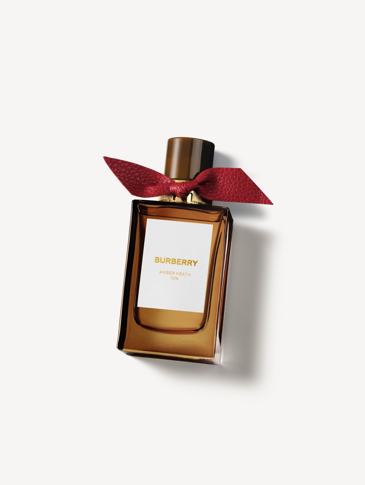 Burberry Signatures Amber Heath Eau de Parfum 100ml in 100 Ml
