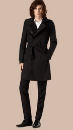 Trench-coat Heritage long The Chelsea