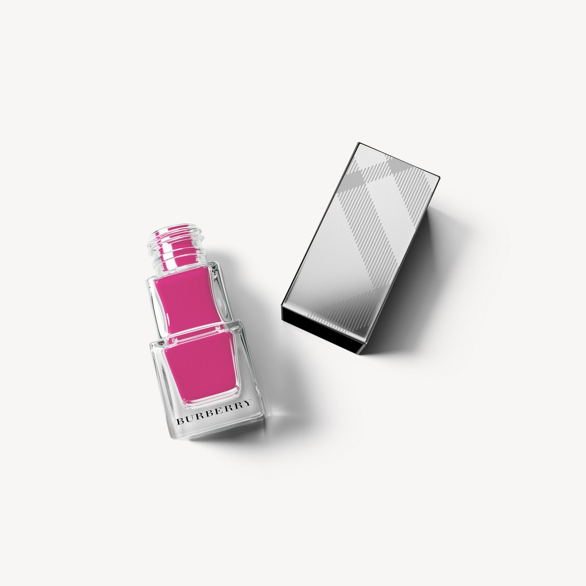Nail Polish – Bright Peony No.224 - Donna | Burberry - immagine della galleria 0