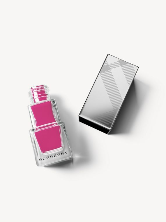 Лак для ногтей Nail Polish, оттенок Pink Peony №224 (Bright  №224)