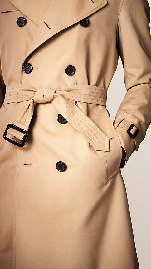 Miel The Sandringham – Trench-coat Heritage long - Image 4