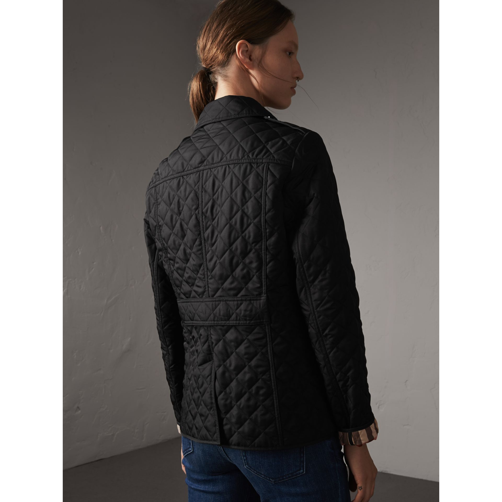 quilt polarquilt country women international s attire barbour black jacket quilted