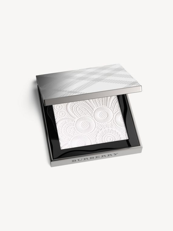 Fresh Glow Highlighter – White No.01 - Mulheres | Burberry