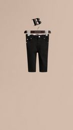 Langston Stretch Denim Jeans