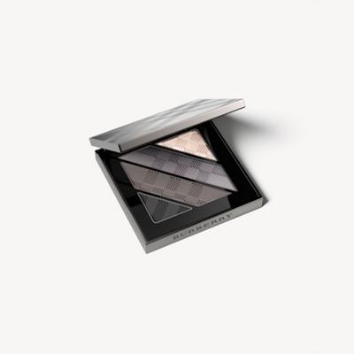 Burberry - Complete Eye Palette – Smokey Grey No.01 - 1