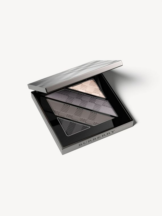 Палетка теней Complete Eye Palette, Smokey Grey № 01 (№ 01)