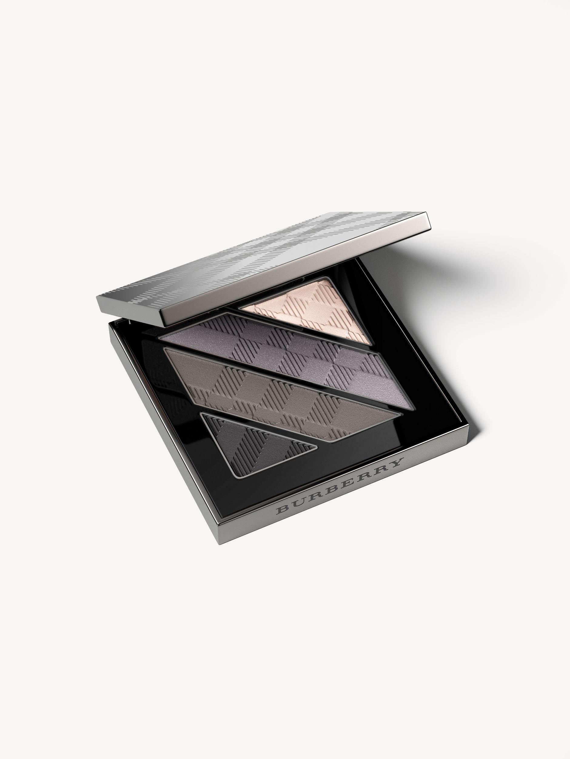 Complete Eye Palette – Smokey Grey No.01 - Women | Burberry Hong Kong S.A.R - 1