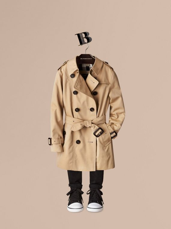 The Sandringham – Heritage-Trenchcoat