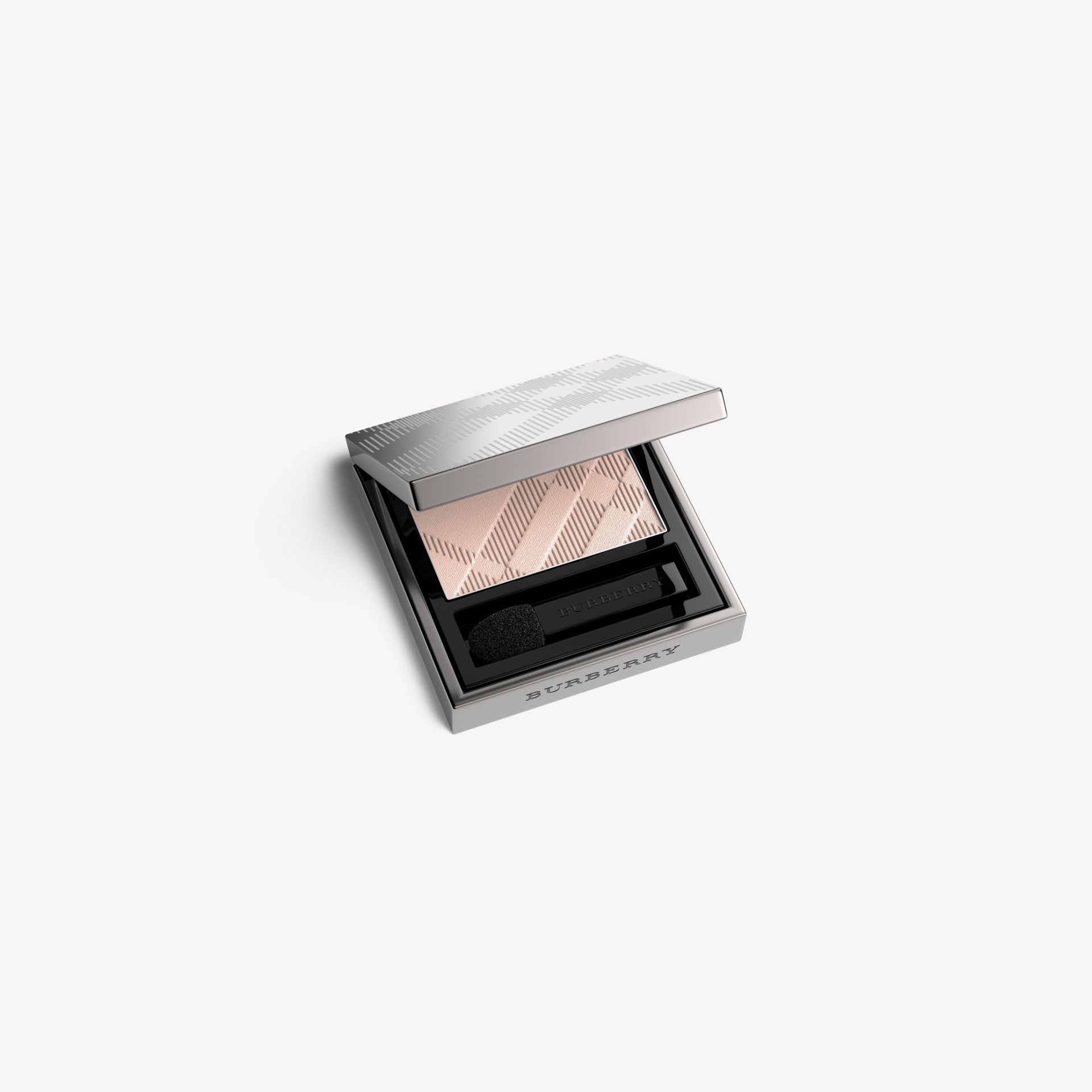 Eye Colour Silk – Porcelain No.100 - Women | Burberry United Kingdom - gallery image 0