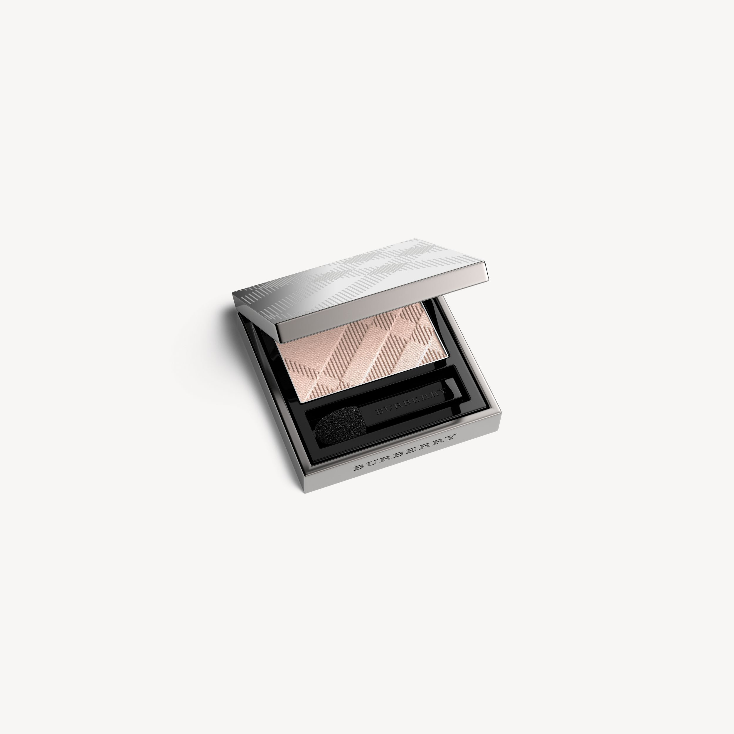Eye Colour Silk – Porcelain No.100 - Women | Burberry United States - 1