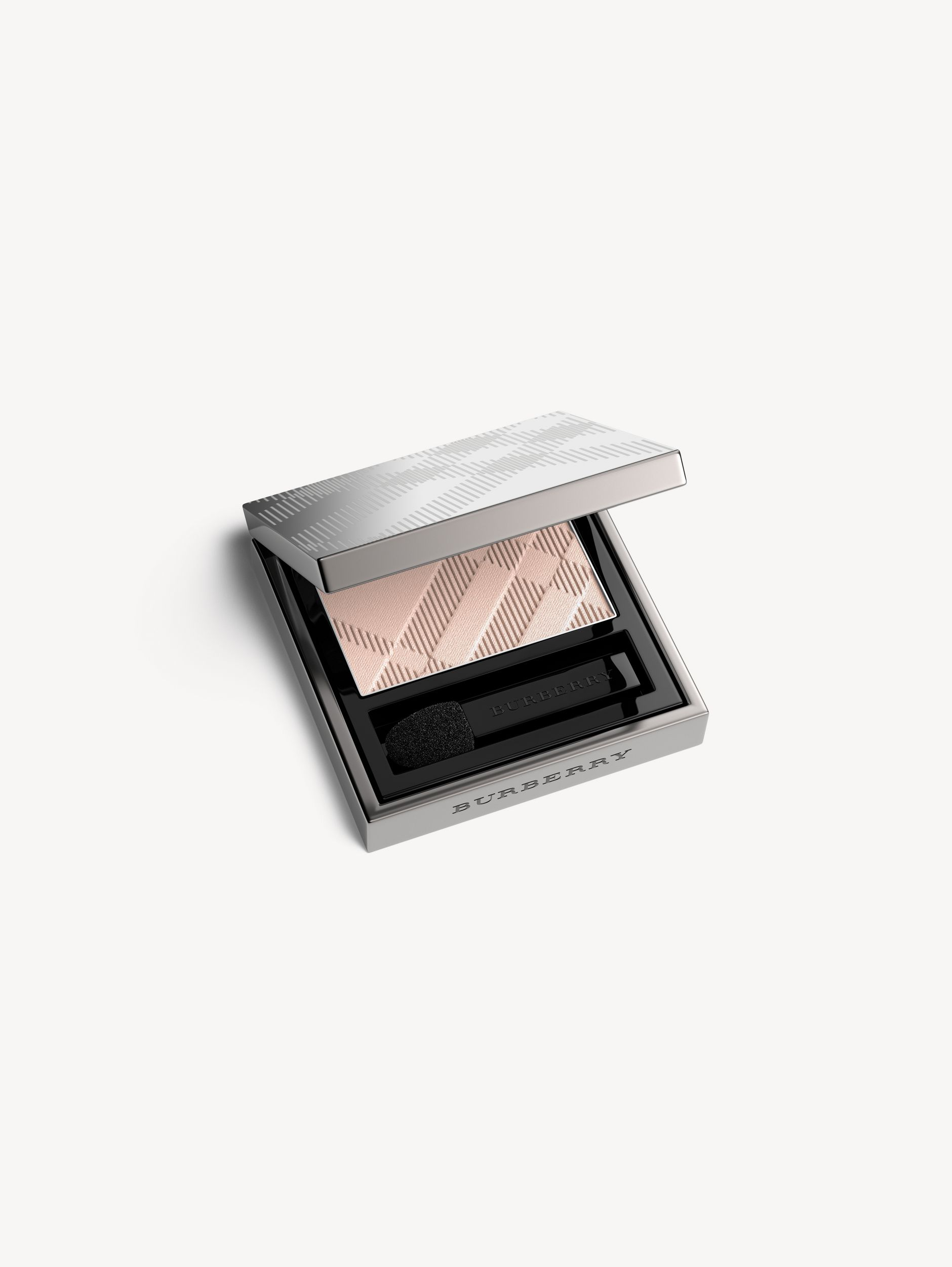 Eye Colour Silk – Porcelain No.100 - Women | Burberry Canada - 1