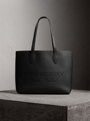 Men's Bags | Duffle Bags, Briefcases, Tote Bags & more | Burberry ...